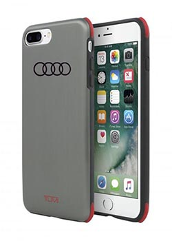 TUMI Metallic Protection Case for iPhone 7/Plus