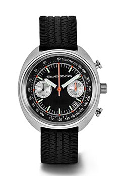 quattro Chronograph Watch
