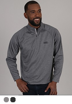 Cross Hatch Pullover Thumbnail