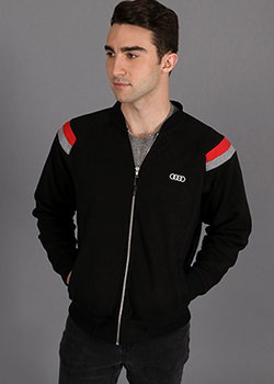 High Velocity Fleece - Mens Thumbnail