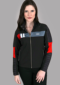 Drifter Hybrid Jacket - Ladies Thumbnail