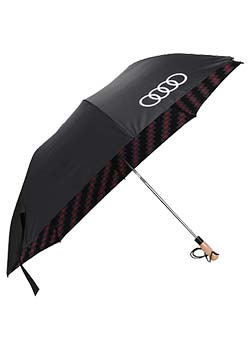 Carbon Fiber Pattern Umbrella Thumbnail