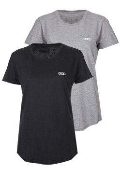 Scoopneck T-Shirt - Ladies Thumbnail