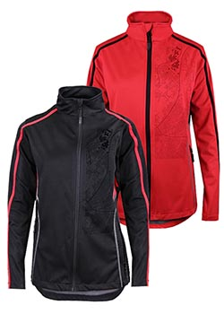 Ingolstadt, Germany Bonded Jacket - Ladies Thumbnail