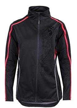 Ingolstadt, Germany Bonded Jacket - Ladies