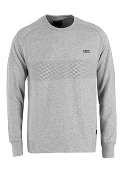 "<b style=""color:#ff0000"">LIMITED</b><br />Tavik Stafford Crewneck - Mens Thumbnail"