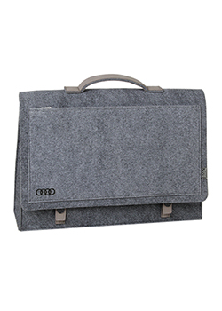 "<b style=""color:#ff0000"">LIMITED</b><br />Mateo Briefcase by M.R.K.T Thumbnail"