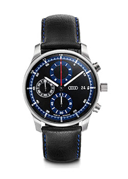 Chronograph Watch Thumbnail