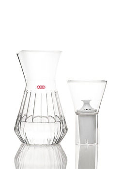 "<b style=""color:#ff0000"">LIMITED</b><br />Felicia Fferrone Talise Carafe Thumbnail"