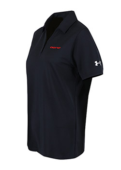 ACNA Under Armour Performance Polo - Ladies