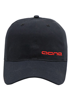 ACNA Under Armour Black Hat