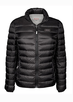 TUMI Packable Jacket - Ladies Thumbnail