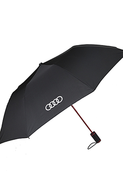 Golf Umbrellas Audi Collection - Audi umbrella