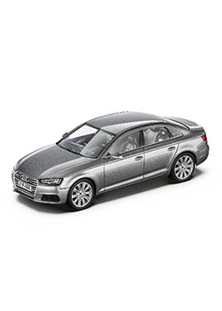 Audi A4 1:43 Scale Model Thumbnail