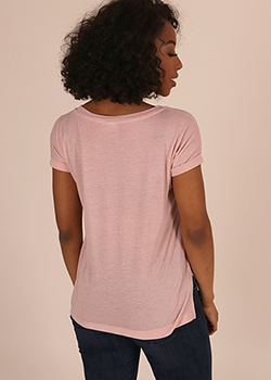 Roam Tee - Ladies
