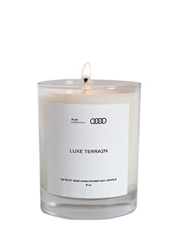 Luxe Terrain Candle Thumbnail