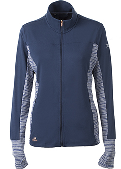 Adidas Rangewear Full-Zip Jacket - Ladies Thumbnail