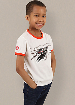 Heritage T-Shirt - Youth