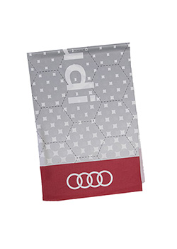 Audi Field Cooling Towel Thumbnail