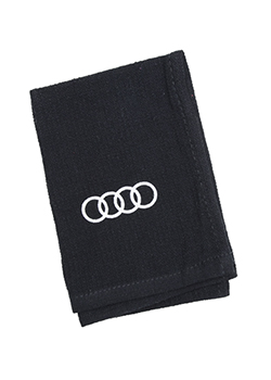 Audi Field Rally Towel Thumbnail