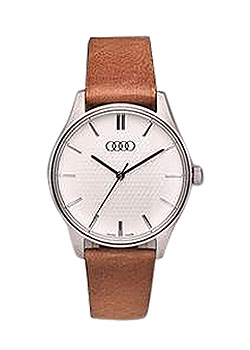 Leather band Watch - Ladies