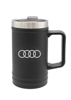 Schwarz 16oz Insulated Mug Thumbnail