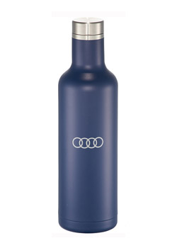 Tempo Copper Insulated Bottle Thumbnail