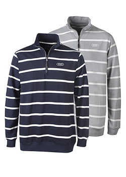 Crosswind Quarter Zip - Mens Thumbnail