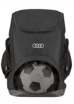Ball Backpack Thumbnail