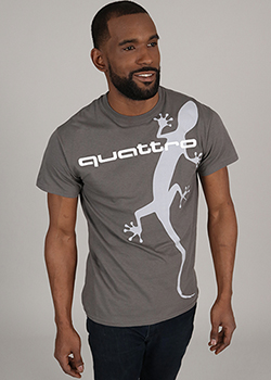 Gecko T-Shirt - Men's Thumbnail