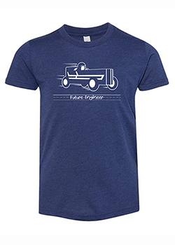 Future Engineer T-Shirt - Youth