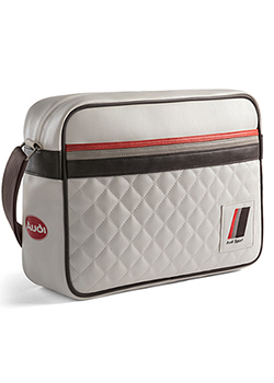 Heritage Sport Messenger Bag Thumbnail