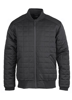 Quilted Sport Jacket - Mens Thumbnail