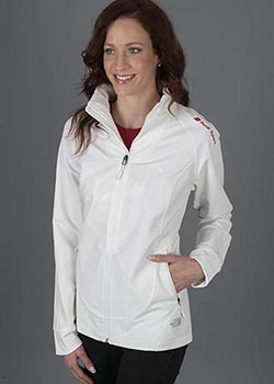 The North Face Tech Stretch Soft Shell Jacket - Ladies Thumbnail