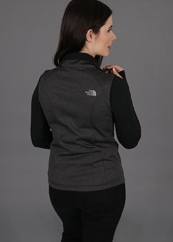The North Face Ridgeline Soft Shell Vest - Ladies