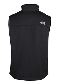 The North Face Ridgeline Soft Shell Vest - Mens