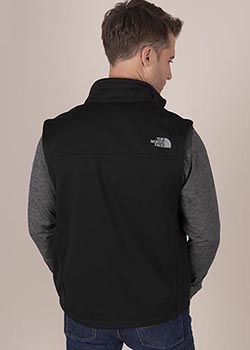 The North Face Ridgeline Soft Shell Vest - Men's