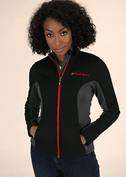 Spyder Constant Full-Zip - Ladies Thumbnail