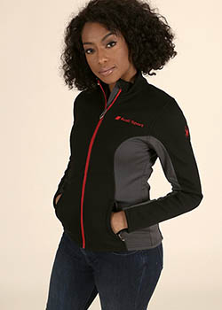 Spyder Constant Full-Zip - Ladies