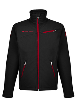 Spyder Transport Softshell - Mens Thumbnail