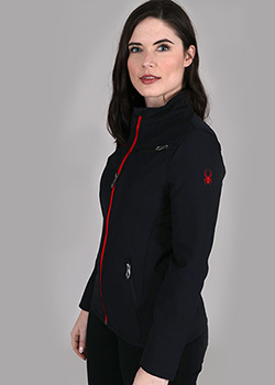 Spyder Transport Softshell - Ladies Thumbnail