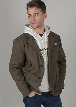 Brunswick Jacket - Men's Thumbnail