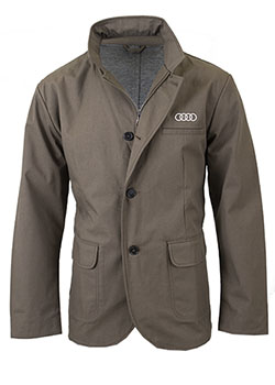 Brunswick Jacket - Mens Thumbnail