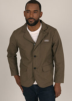 Brunswick Jacket - Mens