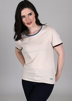 Tavik All Nighter Tee - Ladies Thumbnail
