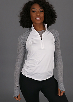 Axis Pullover - Ladies Thumbnail