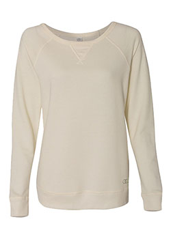 Schein Crewneck - Ladies Thumbnail