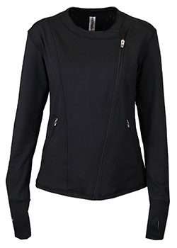 Rassig Moto Jacket - Ladies Thumbnail