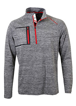 Vault Quarter Zip - Mens Thumbnail