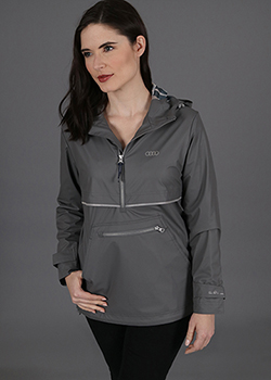New Englander Pullover - Ladies Thumbnail